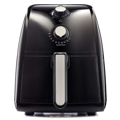 Electric Air Fryer with Removable Safe Basket