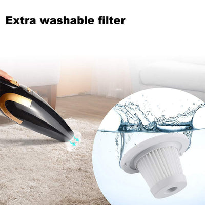 Lightweight Wet Dry Vacuum For Home Pet Hair