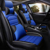 PU Leather Seat Cover Rear Full Set