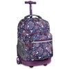18 x 13 x 9 inches Rolling Backpack