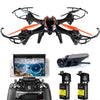 Big Size WIFI Drone with HD Camera