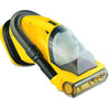 Lightweight Handheld Vacuum Cleaner, Hand