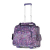 Deluxe Fashion Rolling Travel Tote