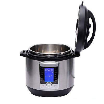 10-in-1 Programmable Pressure Cooker