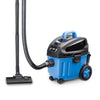 5 Peak HP with 2-Stage Industrial Motor Wet/Dry Floor Vacuum