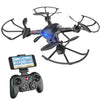 720P Wide-Angle HD Camera Live Video Quadcopter