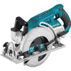 Lithium-Ion Brushless Cordless Circular Saw,36V