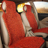 Wooden Massage Comfortable Car Cushion Office Chair Cover