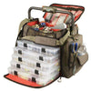 Fishing Bag With Five Trays