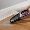 Cordless Bagless Hand Vacuum for Carpet and Hard Floor