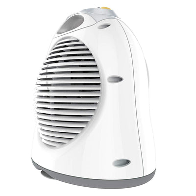 Baby Nursery Heater, White