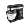 12-Speed Stand Mixer,Black