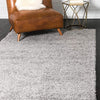Plush Cloud Gray Rug