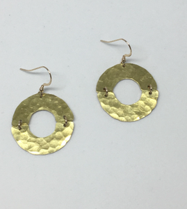 Wholeness Earrings