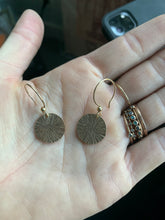Load image into Gallery viewer, Get Up and Go Earring
