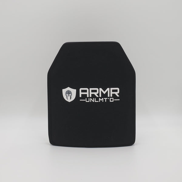 Level IV Stand Alone Ballistic Plate