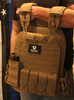 Patriot Quick Release Plate Carrier