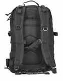 """Tactical Go-Bag"" with Bulletproof Panel"