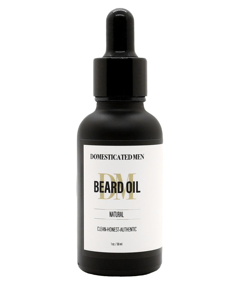 Beard Oil Natural