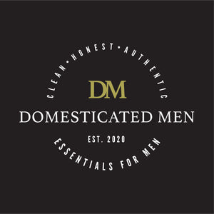 Domesticated Men Gift Card