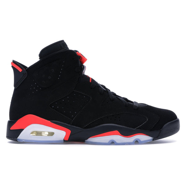 "Retro 6 ""Black Infrared"""