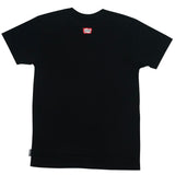 Diamond SS Tee Black