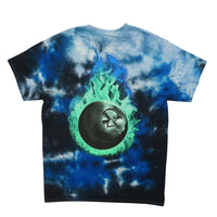 Chrome 8-ball Ocean Tee ulti