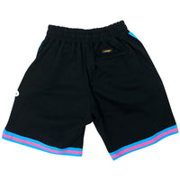 Miami Heat Vice Wade Team Short Black