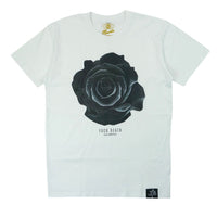 F Death Rose White