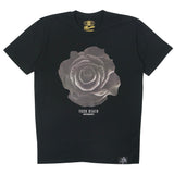 F Death Rose Black
