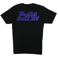 Still At It T Shirt Black