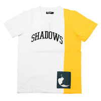 Shadows Split SS Knit