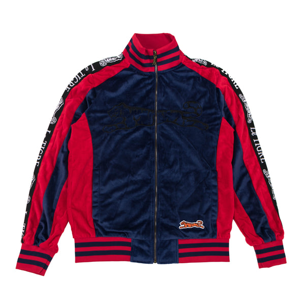 Knit Track Jacket Barron
