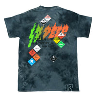 Inherent Risk Tie Dye Tee