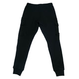 Side Pocket Taslan Jogger