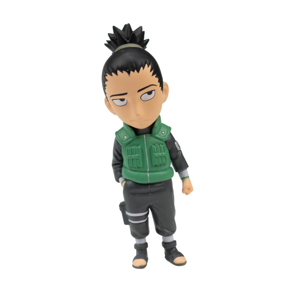"Shikamaru 4"" Mini Figures"