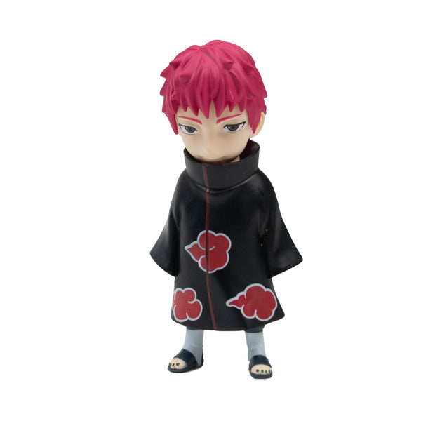 "Sasori 4"" Mini Figures"