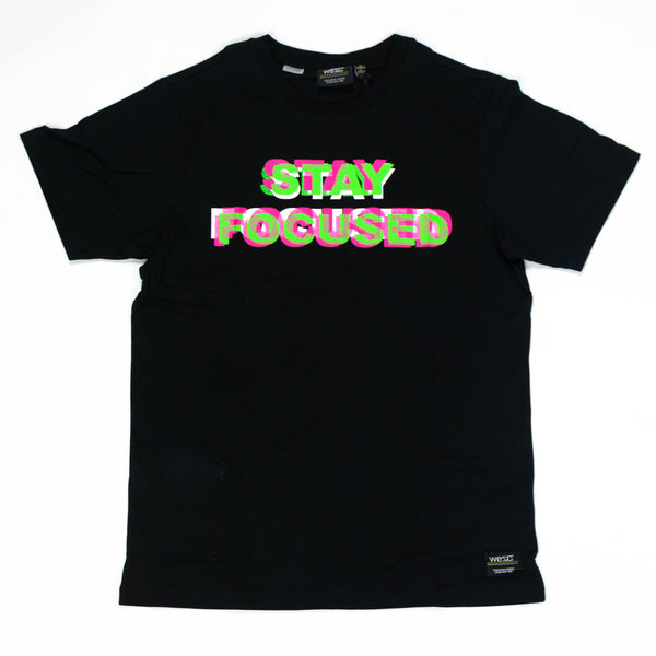 Mason Stay Focus T-shirt