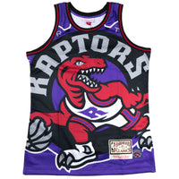 Raptors Big Face Jersey