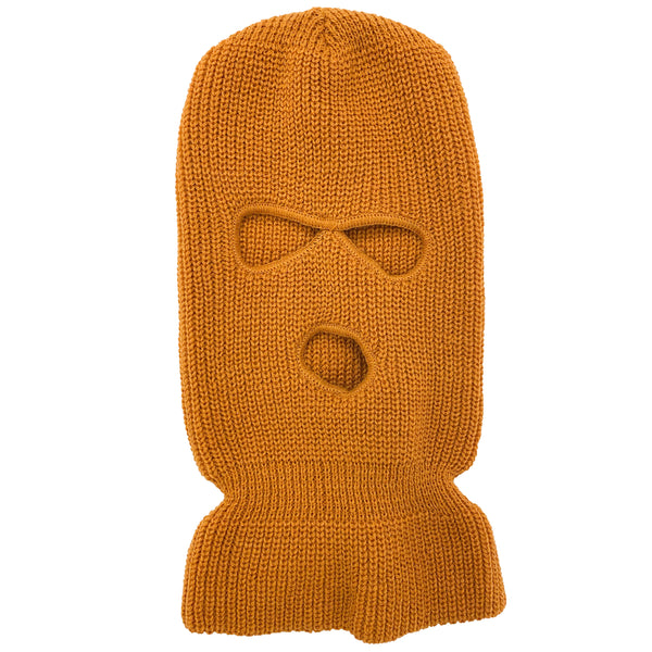 Knitted Ski Mask