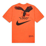 Off-White Tee Orange