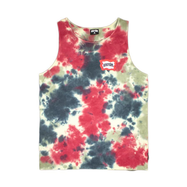 Stacker Tank Top Dye