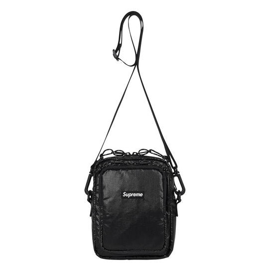 FW17 Shoulder Bag Black