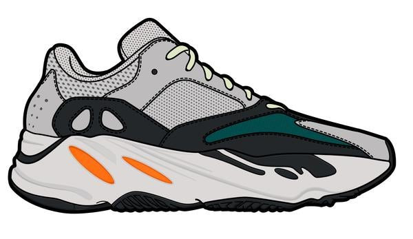 Waverunner 700 Air Freshner