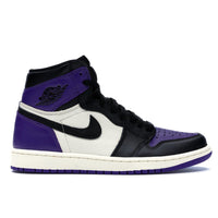 "Retro 1 High ""Purple Court"""