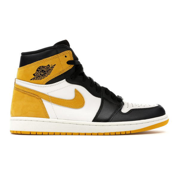 "Retro 1 High ""Yellow Ochre"""