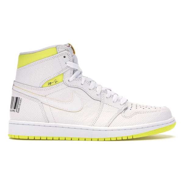 "Retro 1 High ""First Class Flight"""