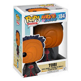 Pop! Vinyl Figures: Tobi