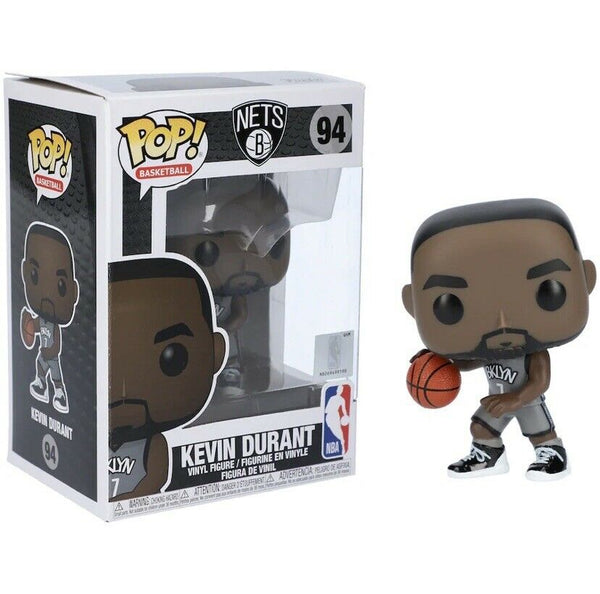NBA Brooklyn Nets Kevin Durant