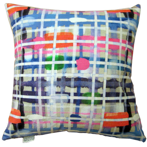 Mondrian cushion cover